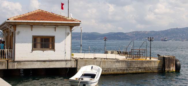 Istanbul Boathouse